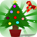 Christmas Coloring HD icon