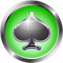 91 Spider Solitaire Games logo