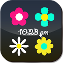 Alarm Clock ! Flower Flow ! icon