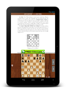Chess Book Study Free- screenshot thumbnail