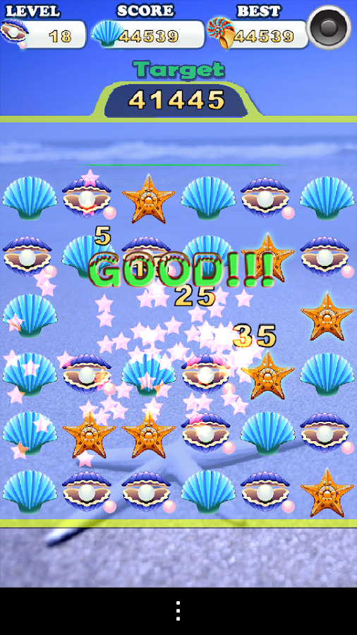 Ocean Star Saga - screenshot