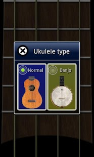 My Ukulele - screenshot thumbnail