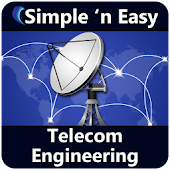 Telecom Engineering by WAGmob