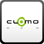 CLOMO MDM for Android