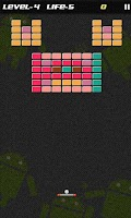 Screenshot of Break Bricks Free