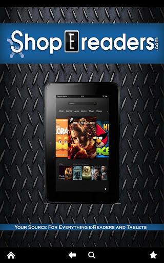 Shop e-Readers Store