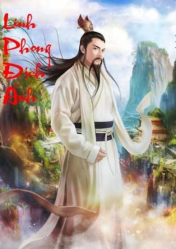 Linh Phong Dich Anh -Kiem Hiep