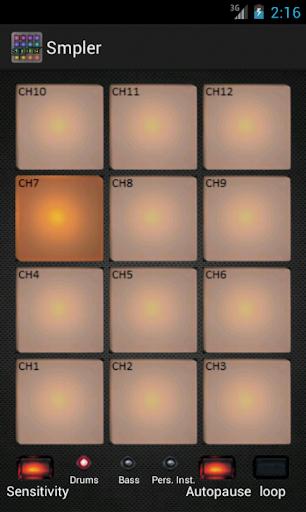 Smpler - HD Sampler