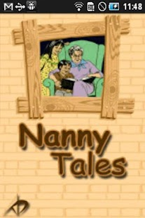 Nanny tales - screenshot thumbnail