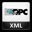 OPC XML DA Explorer icon