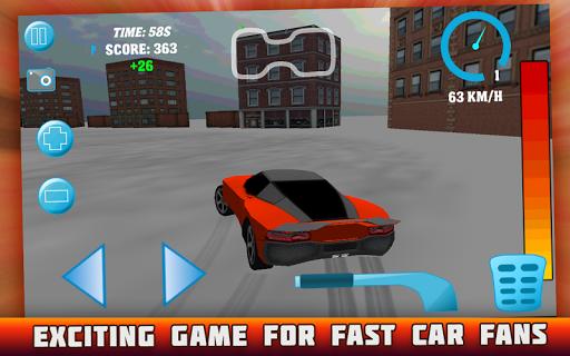 Drift Racing 3D 2016