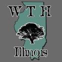 What the Hunt Illinois icon