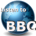 Listen to BBC icon