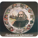 William Shakespeare Quotations icon