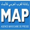 MAP Maroc Infos icon