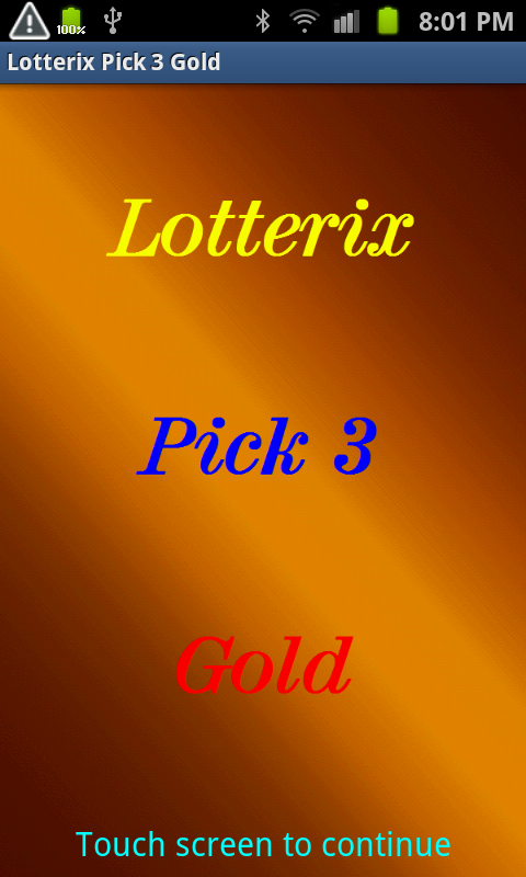 how to buy lottery with your number you choose