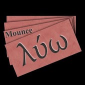 Mounce Multimedia Flashcards