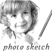 Photo Sketch Pencil