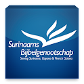 Suriname Bible Society icon
