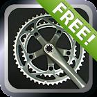 Gear Ratio Calculator Free icon