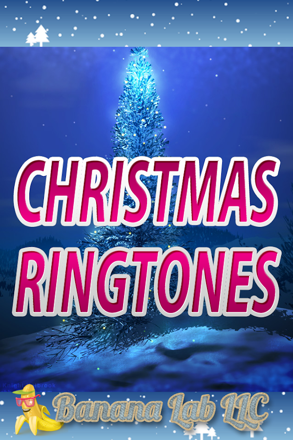 Popular Christmas Ringtones - screenshot