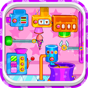 Candy Fabric for PC and MAC