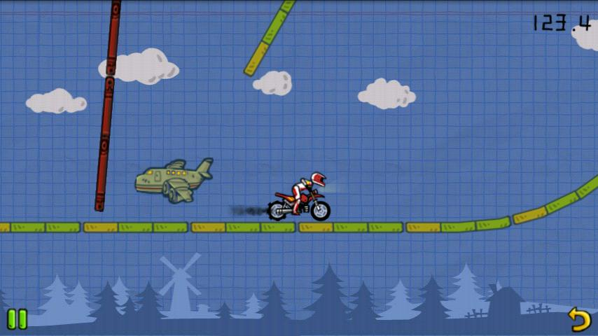 MX Moto (Lite) - screenshot