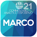 Commento Analitico (Marco) icon