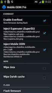 [root] Mobile ODIN Pro - screenshot thumbnail