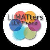 LLMATters LLX Theme\Template