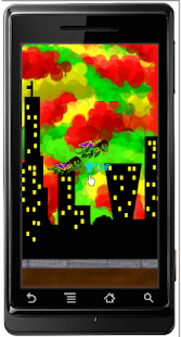 Puffy Dragon - screenshot thumbnail