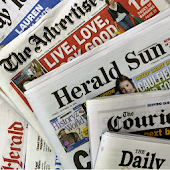 Australian Newspapers And News