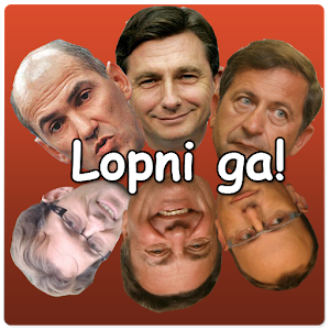 Lopni ga! for PC and MAC