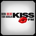 98.8 KISS FM logo