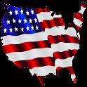 US States icon
