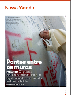 Revista CartaCapital - screenshot thumbnail