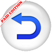 Back Button Gesture Launcher (Paid Edition) Android APK Download Free By ACTIVE SOFT