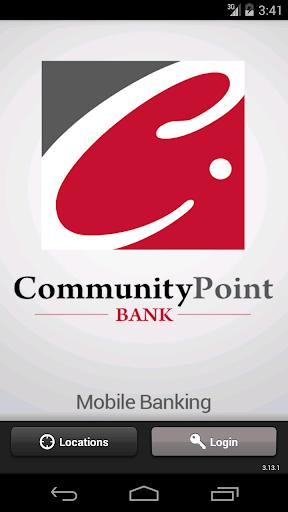Community Point Bank