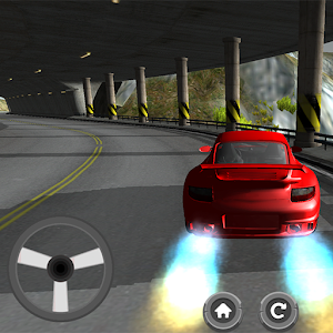 Car Speed Racing Drive 3D for PC and MAC