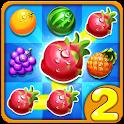 Fruit Splash 2