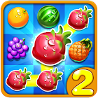 Fruit Splash 2 icon