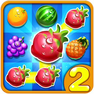 Fruit Splash 2 for PC and MAC