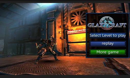 玩動作App|Galaxy Warrior免費|APP試玩