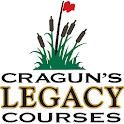 Cragun's Legacy Golf Tee Times icon
