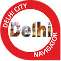 Delhi City Navigator icon