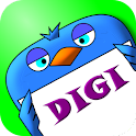 Digi Crush icon