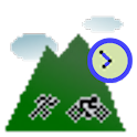 LiveViewMyTracks Free logo