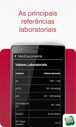 玩免費醫療APP|下載MedGasometria : Guia para CTI app不用錢|硬是要APP