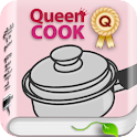 Cooking with Queen icon