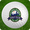 Holmes Harbor Golf Club icon